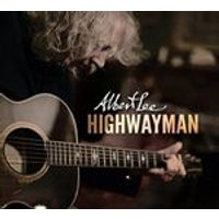 Albert Lee - Highway Man (Music CD)
