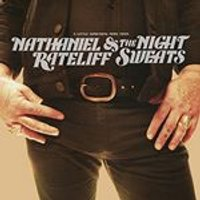 Nathaniel Rateliff - Little Something More From (Music CD)