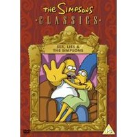 The Simpsons - Sex, Lies And The Simpsons
