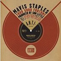 Mavis Staples - Your Good Fortune (Limited Edition, 10 Vinyl) (10 Lp) [12 VINYL]