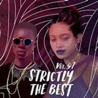 Various Artists - Strictly The Best Vol. 57 (Music CD)