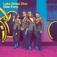 Lake Street Dive - Side Pony (Music CD)