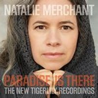 Paradise Is There: The New Tigerlily Recordings [VINYL]
