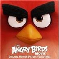 Various Artists - Angry Birds Movie [Original Motion Picture Soundtrack] (Original Soundtrack) (Music CD)