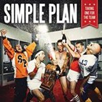 Simple Plan - Taking One For The Team (Music CD)