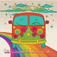 Grateful Dead - Smiling On A Cloudy Day (Music CD)