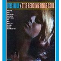 Otis Redding - Otis Blue (Otis Redding Sings Soul) (Music CD)