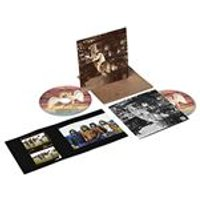 Led Zeppelin - In Through The Out Door [Deluxe CD Edition] (Music CD)