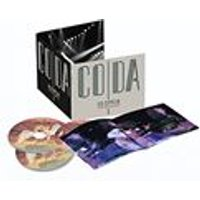 Led Zeppelin - CODA [Deluxe 3 CD Edition] (Music CD)