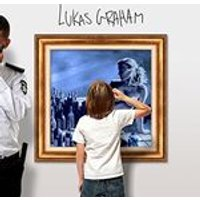Lukas Graham - Lukas Graham (Music CD)