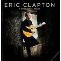 Eric Clapton - Forever Man (Music CD)