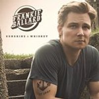 Frankie Ballard - Sunshine & Whiskey (Music CD)