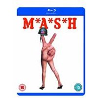 M*A*S*H [Blu-ray] [1970]