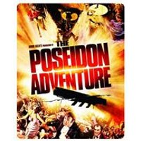 The Poseidon Adventure Steelbook (Blu-Ray)
