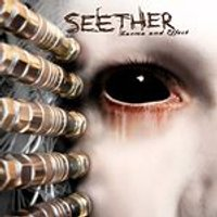 Seether - Karma and Effect (Music CD)