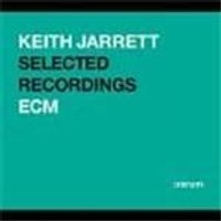 Keith Jarrett - Selected Recordings