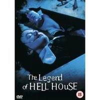 The Legend of Hell House (Wide Screen)