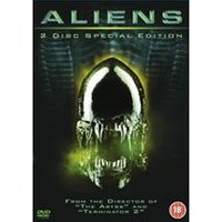 Aliens (2 Disc Special Edition)