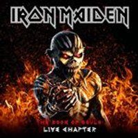 Iron Maiden - The Book Of Souls: Live Chapter (Music CD)