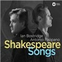 Shakespeare Songs (Music CD)