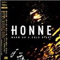 HONNE - Warm On A Cold Night (Music CD)