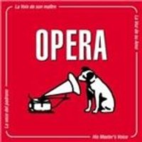 His Masters Voice: Opera (Music CD)
