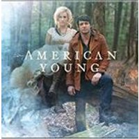 American Young - American Young (Music CD)