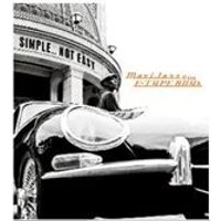 Maxi Jazz & The E-Type Boys - Simple..Not Easy (Music CD)