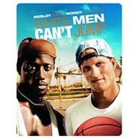 White Men Cant Jump Steel Pack [Blu-ray]