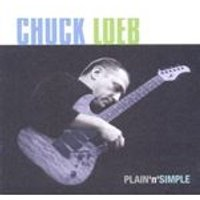 Chuck Loeb - Plain N Simple (Music CD)