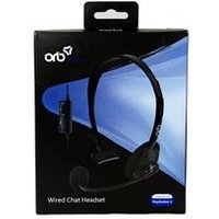 Playstation 4 Mobile Wired Chat Headset - Orb (PS4)
