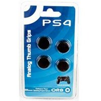 Playstation 4 - Thumb Grips - Orb (PS4)