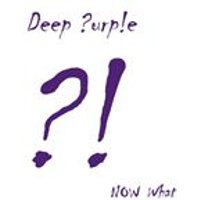 Deep Purple - Now What ?! (Music CD)