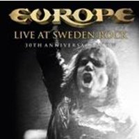 Europe - Live at Sweden Rock (30th Anniversary Show/Live Recording) (Music CD)