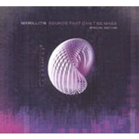 Marillion - Sounds That Cant Be Made (Music CD)