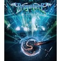 Dragonforce - In The Line Of Fire [Blu-ray] (Blu-ray)