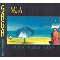 Saga - Steel Umbrellas (Music CD)