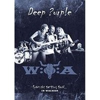 Deep Purple - From The Setting Sun...(In Wacken) [DVD] [NTSC]