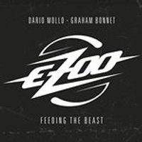 Ezoo - Feeding the Beast (Music CD)