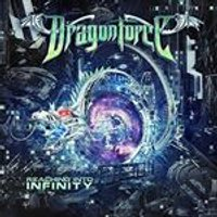 DragonForce - Reaching into Infinity (Music CD)