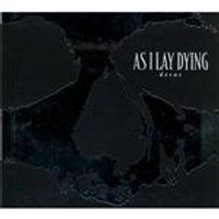 As I Lay Dying - Decas (Music CD)