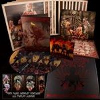 Cannibal Corpse - Dead Human Collection: 25 Years of Death Metal (Box Set) (Music CD)
