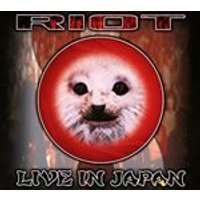 Riot - Riot In Japan - Live!! (Music CD)