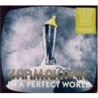 Karmakanic - In a Perfect World (Music CD)