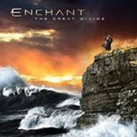 Enchant - The Great Divide (Music CD)