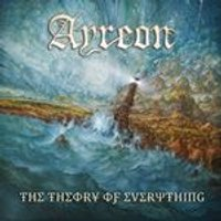 Ayreon - The Theory Of Everything (Special Edt.2 CD+DVD)