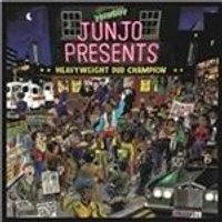 Henry Junjo Lawes - Junjo Presents (Heavyweight Dub Champion) (Music CD)