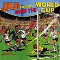 Henry Junjo Lawes - Junjo Presents (Wins the World Cup) (Music CD)