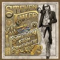 Steven Tyler - Somebody From Somewhere (Music CD)