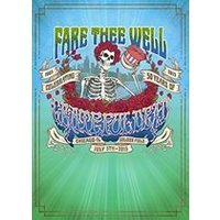 Grateful Dead - Fare Thee Well (July 5th) (2 DVD) [2015]